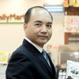 中国全家本部长朱宏涛