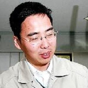 宝钢中央研究院院长助理蒋浩民照片