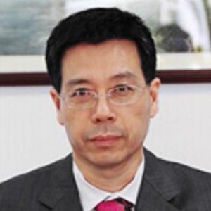 深圳市建筑设计研究总院有限公司院长刘琼祥照片