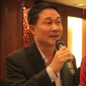 广东出入境检验检疫局研究员陈文锐