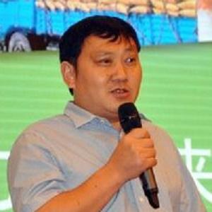 新希望六和成都片聯總裁韓繼濤照片