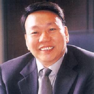 福建海新董事长蔡土木照片