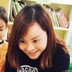 上海市曹杨新村第六幼儿园园长叶冠鸿照片