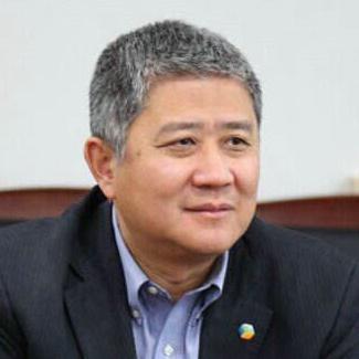 中粮营养健康研究院总经理郝小明