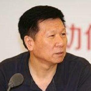 中国食品工业协会常务副会长兼秘书长沈篪照片