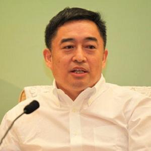 国家食药监总局食品安全监管一司司长马纯良照片