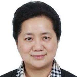 浙江省杭州市教育科学研究所副所长韩似萍照片