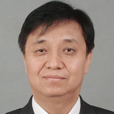 陕西省工业和信息化厅总工程师兰建文照片