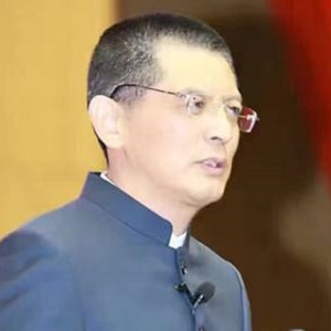 鲲鹏建设集团有限公司董事长毛晨阳照片