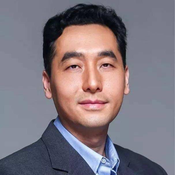 英特尔中国研究院院长宋继强照片
