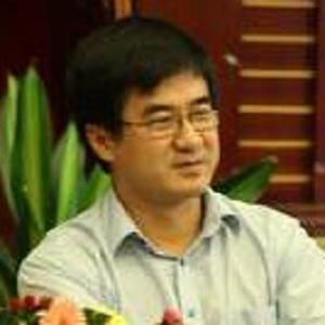 交通运输部规划研究院环境资源所所长徐洪磊