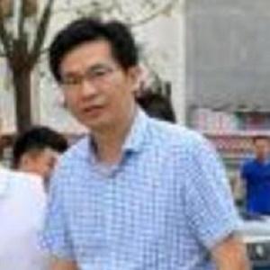 福州城市地铁有限责任公司副总经理池星云照片