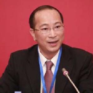 中航物业管理有限公司董事总经理刘文波照片