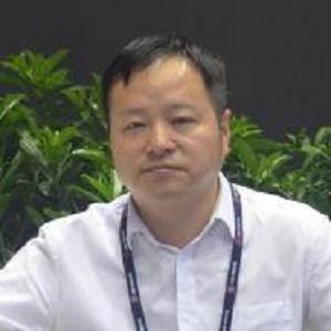 江苏亨通光电股份有限公司总工程师薛梦驰照片