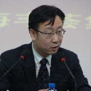 住建部科技与产业化发展中心绿色建材部品处处长刘敬疆