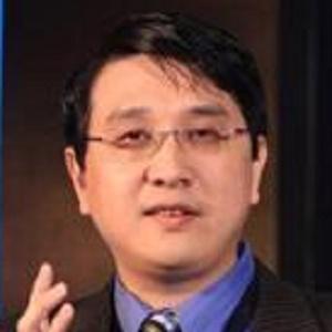 丹纳赫公司大中华区副总裁及总经理张轶昊照片