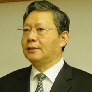 中国西部研究与发展促进会理事长程路照片