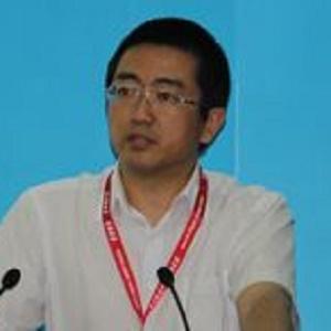 国网北京经济技术研究院华建所所长王新雷照片