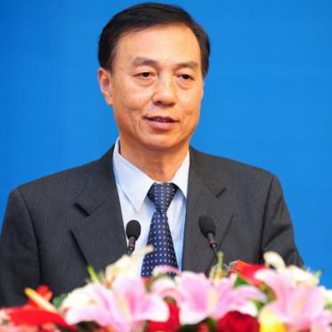 农业部原常务副部长尹成杰