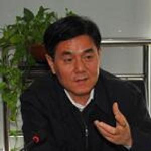 上海绿色建筑协会会长甘忠泽照片