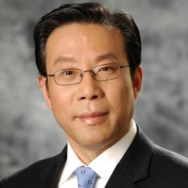 中国太平洋人寿保险股份有限公司董事长徐敬惠