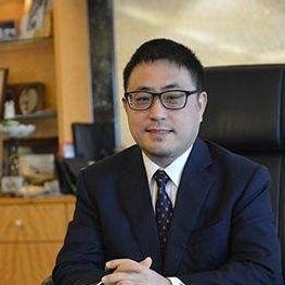 招商新能源集团CEO李原照片