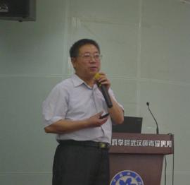军事医学科学院卫生学环境医学研究所博士,研究员,博士生导师高志贤照片
