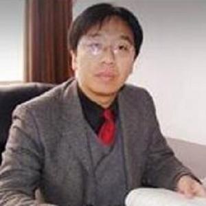 山西大学计算机与信息技术学院博士生导师钱宇华照片