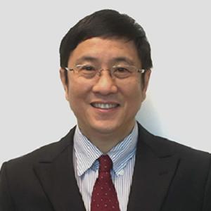 香港大学临床肿瘤系教授和癌症研究中心主任关新元照片