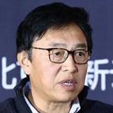 中国联通信息化部  副总经理范济安照片