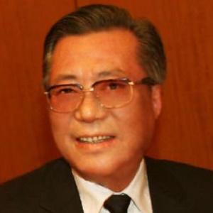 浙江康莱特药业有限公司董事长李大鹏照片