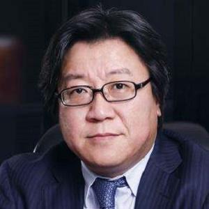 德华安顾人寿董事、总经理殷晓松照片