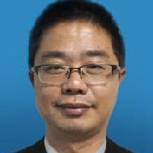 杭州联众医疗科技股份有限公司  董事长柴雪挺照片