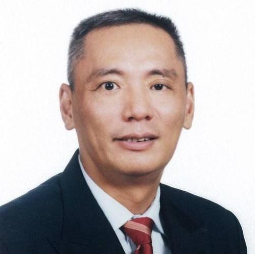 稻香集团主席钟伟平