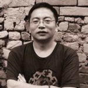 华南师范大学美术学院副院长刘子川