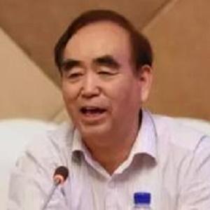 河北新武安钢铁集团董事长万喜河照片