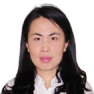 中科院上海生命科学研究院健康科学研究所助理研究员王莹照片