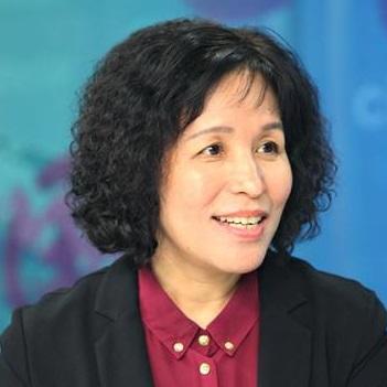 建信养老金管理有限责任公司总裁冯丽英