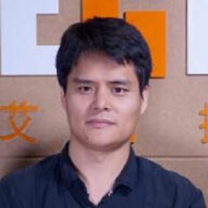 EGLS联合创始人COO曹晓龙照片