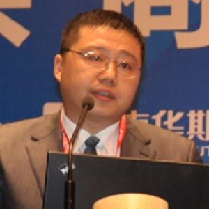 国泰君安证券固定收益证券部董事总经理张一凡照片