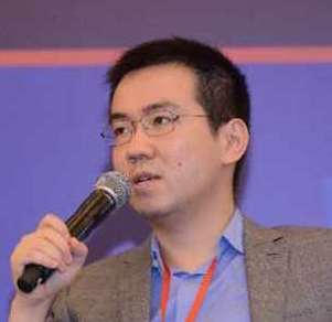 比特大陆CEO吴忌寒照片