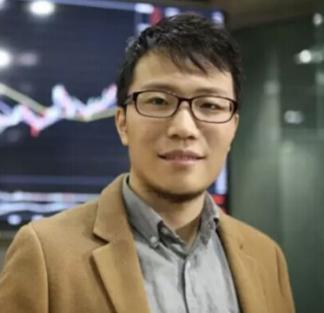 火币网技术副总裁张健