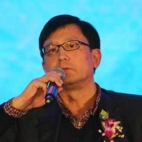 深圳市同创伟业资产管理股份有限公司董事总经理张文军照片