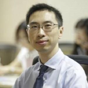 高顿教育 联合创始人李珂照片