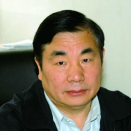 中国医学装备协会理事长赵自林照片