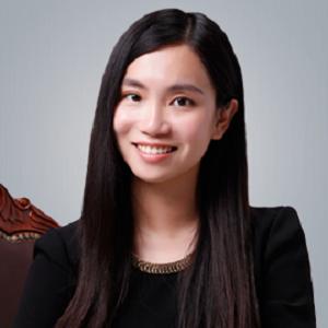 小饭桌联合创始人兼CEO李晶照片
