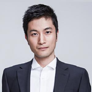 老虎证券创始人兼CEO巫天华照片