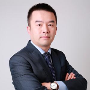 车车车险创始人兼CEO张磊照片