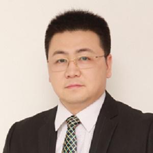 瑞恩传媒创始人兼CEO米磊照片