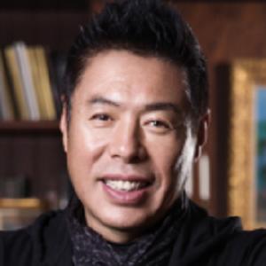 芳晟股权基金创始人、董事长于明芳照片